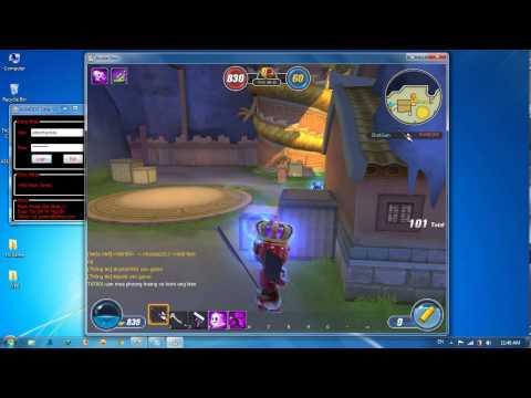 Hack Avatar Star Modz Bản Little V1 By Ân Nguyễn
