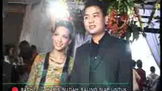 Rachel Maryam & Muhammad Haris Resmi Pacaran - CumiCumi.com view on youtube.com tube online.
