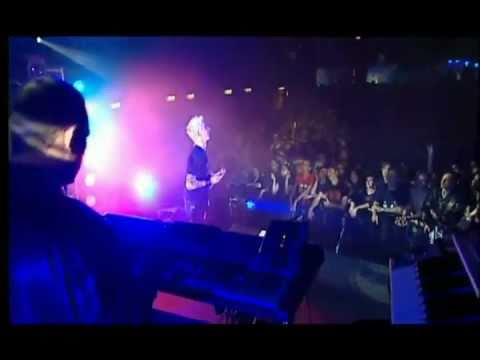 Soft Cell - Tainted Love + Where Did Our Love Go (live)