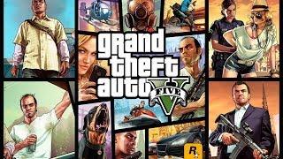 Descargar GTA 5 Para Emulador Xbox 360 ( Sin Virus )