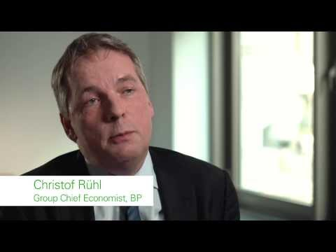 BP chief economist Christof Ruhl on the  Energy Outlook 2035