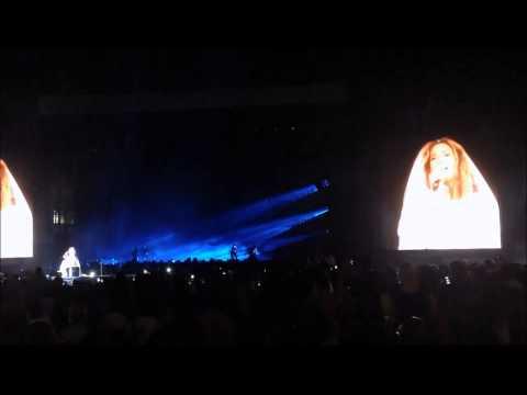 Beyoncé évoque l'infidélité de Jay-Z pendant un concert !