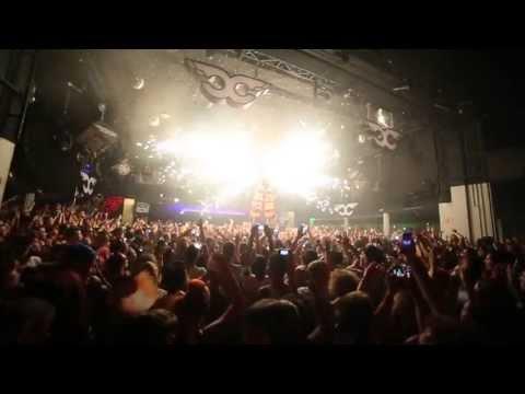 Carl Cox - The Revolution - Space Ibiza 2013