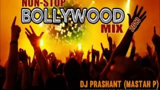 Non Stop Remix 2013 By DJ Prashant