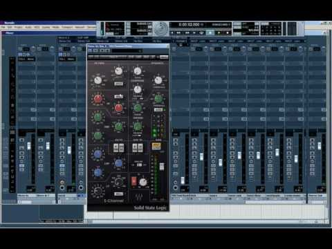 how to connect guitar in cubase 5