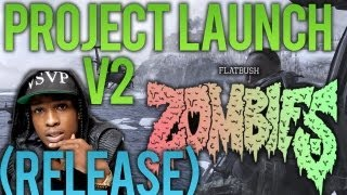 *NEW* (RELEASE) Project Launch v2