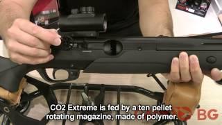 Gamo CO2 Extreme Review (English Subtitles)