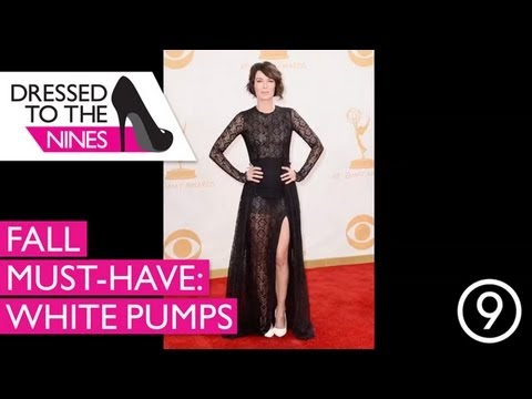 Jessica Biel & Lena Headey on the Red Carpet | Dressed to the Nines Ep. 48