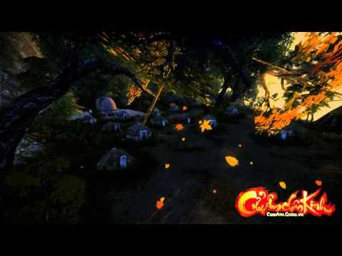 14 Ai Hồng Mãn Lộ - Nhạc nền Cửu Âm Chân Kinh