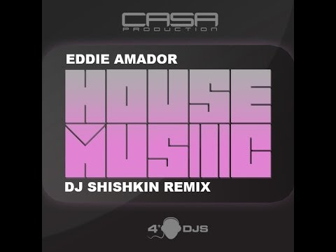 Eddie amador house music shishkin remix youtube for Eddie amador house music