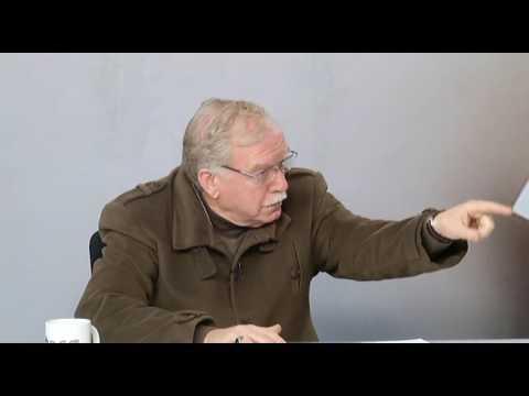 لقاء خاص حول فيدرالية ابو مرزوق