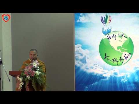 Hài hòa theo Giáo lý nhà Phật: Sáu pháp hòa hợp