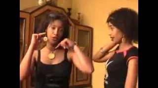 HOT Ethiopian Girls Best New Ethiopian Comedy 2014