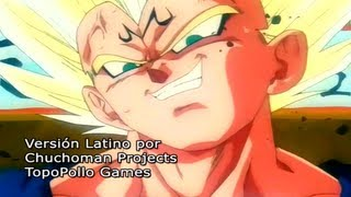 Dragon Ball Z Budokai Tenkaichi 3 Versión Latino Final