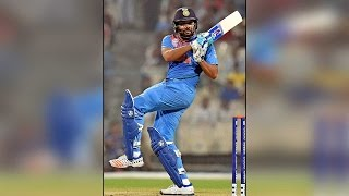 Rohit Sharma wins prestigious ESPN award 3rd time in a row