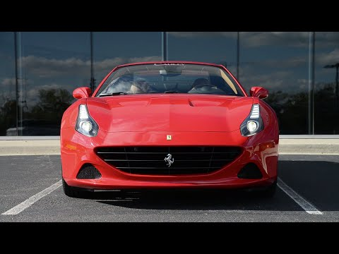2015 Ferrari California T - WR TV Sights & Sounds