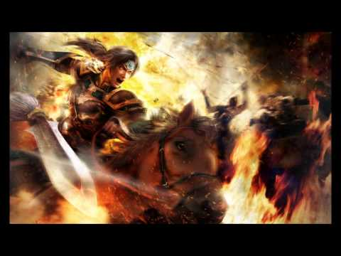Shin Sangokumusou 7 (Dynasty Warriors 8) OST - Seventh Journey