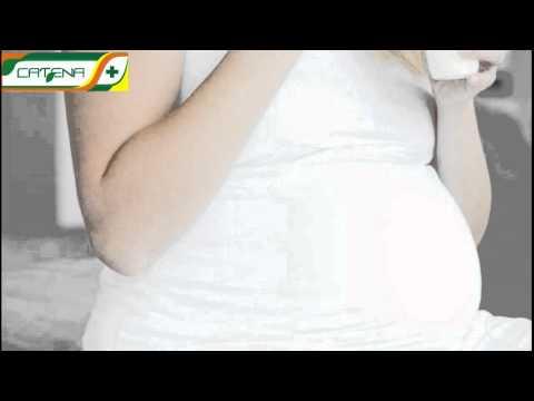 Urmărirea sarcinii femeilor cu peste 35 de ani