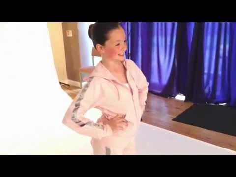 Ballet Rosa Abigail Tracksuit
