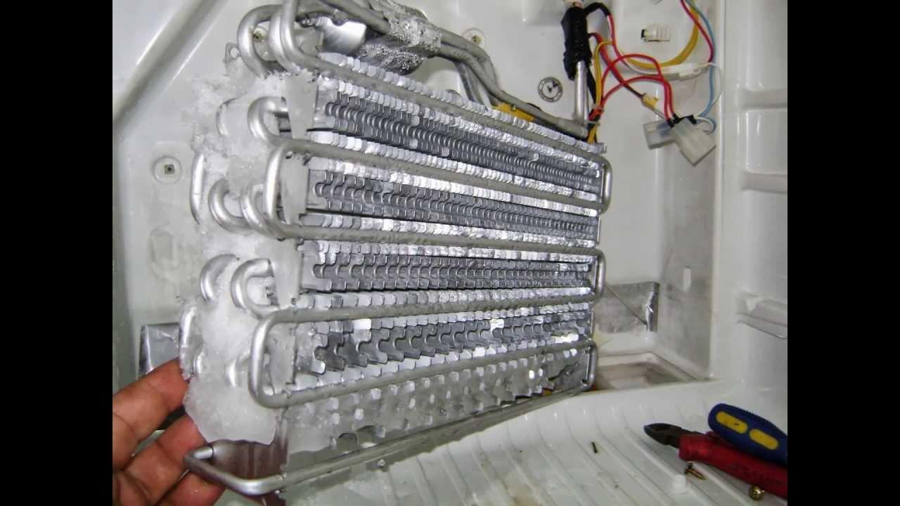 Refrigerador Electrolux Df45 Como Trocar Resist 234 Ncia De