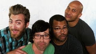 Key and Peele: How to Take a Photo