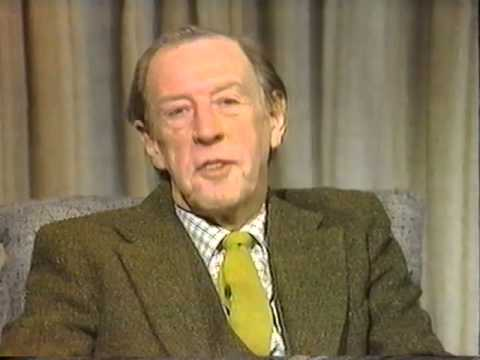 Professor Raymond Williams on The Caucasian Chalk Circle