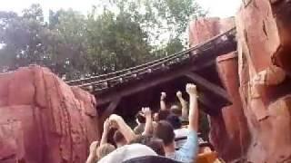 Parques De Diversiones En Disney.Magic Kingdom Park