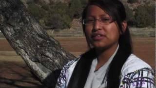 The Way Of The White Mountain Apache