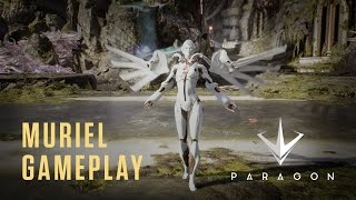 Paragon - Muriel Gameplay Highlights