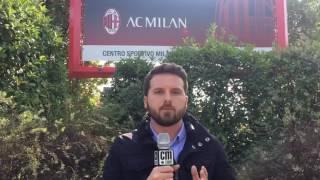 Milan-Juve, le ultime dal nostro inviato a Milanello
