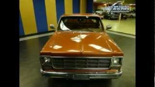 1978 Chevy C10 For Sale (St. Louis) Used Chevrolet C10