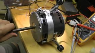 Bmw ecm motor bosch dme 7590857 01 170035431 mojado for Ecm blower motor tester