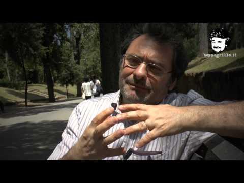 Passaparola-La lunga trattativa Stato-Mafia, Giovanni Fasanella