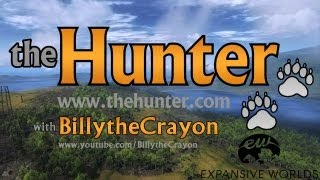 Thehunter & Mule Deer Hunting Guide