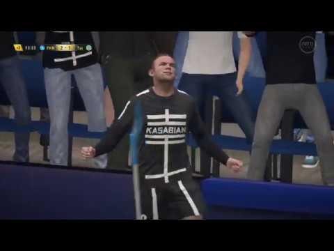 FIFA 17 Best Goals & Skills 035