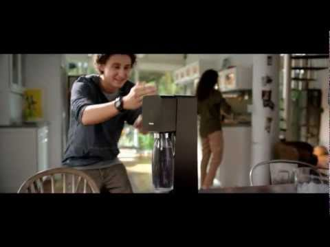 Thumbnail of video SodaStream TV Commercial - The SodaStream Effect