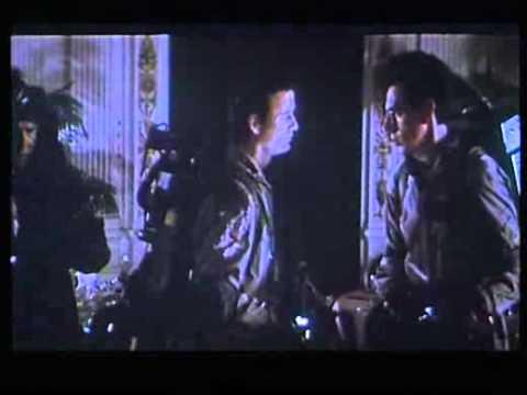 SOS FANTOMES (1984) - Bill Murray - bande-annonce VF Francais