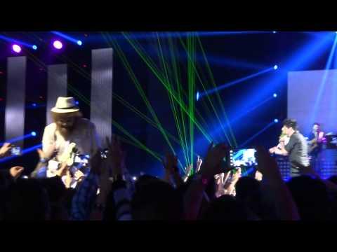 Thaeme e Thiago - Cafajeste - Gravação do DVD (08/03/2014)