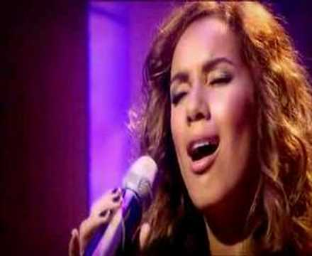 télécharger Leona Lewis – The First Time Ever I Saw Your Face