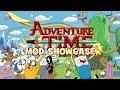 Minecraft Adventure Time Mod Showcase - 1.6.4