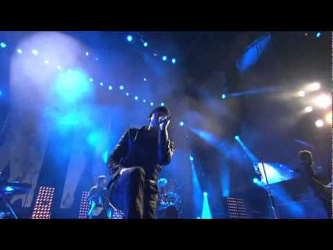 Linkin Park - What I've Done (Live in Madrid, Spain - 07.11.2010)