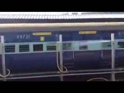 Indian Railways - ensuring clean passengers for a cleaner travel