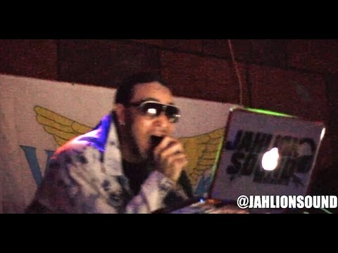 JAHLION SOUND MOVEMENTS live VIRGIN ISLANDS 7-5-2013 preview