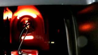 How To Change 2002 Toyota RAV4 Brake Light Bulb