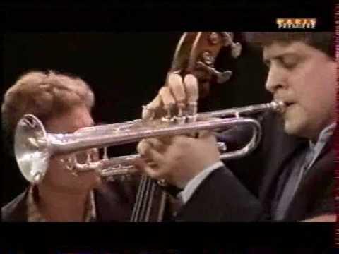 1996 – Toshiko Akiyoshi Big Band – Dance Of The Gremlins