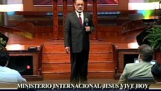 Tres Tipos De Personas Apóstol Sergio Enríquez