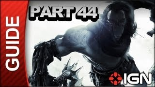 Darksiders II Walkthrough The Ivory Citadel (1 Of 5