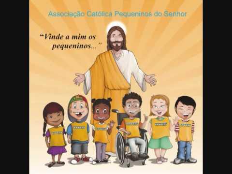 Espírito Santo de Deus - CD 'Vinde a mim os pequeninos...'