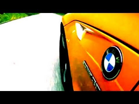 BMW Z4 sdrive 35is -tEXmnJAs5-o
