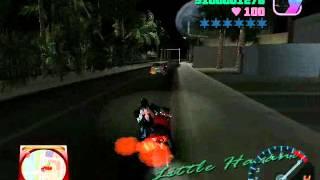 Nunca Cair Da Moto Gta Vc